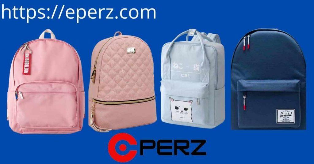 Korean-Backpack