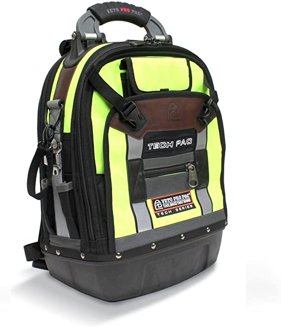VETO PRO PAC TECH PAC Best Tool Backpack