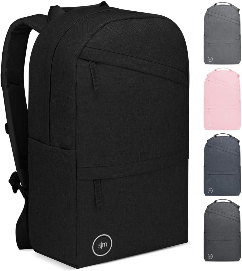 Best women's backpack for work