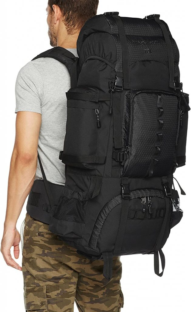 review-amazon-basics-internal-frame-hiking-backpack
