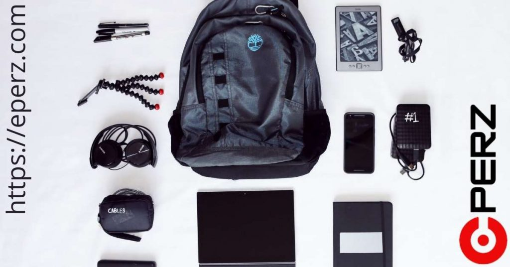 things you should know when choosing a backpack