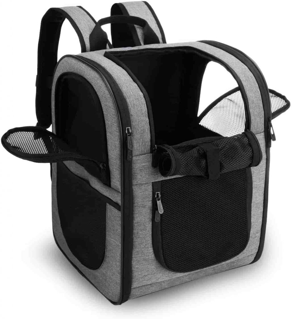 Apollo Walker Pet Carrier Cat Backpack