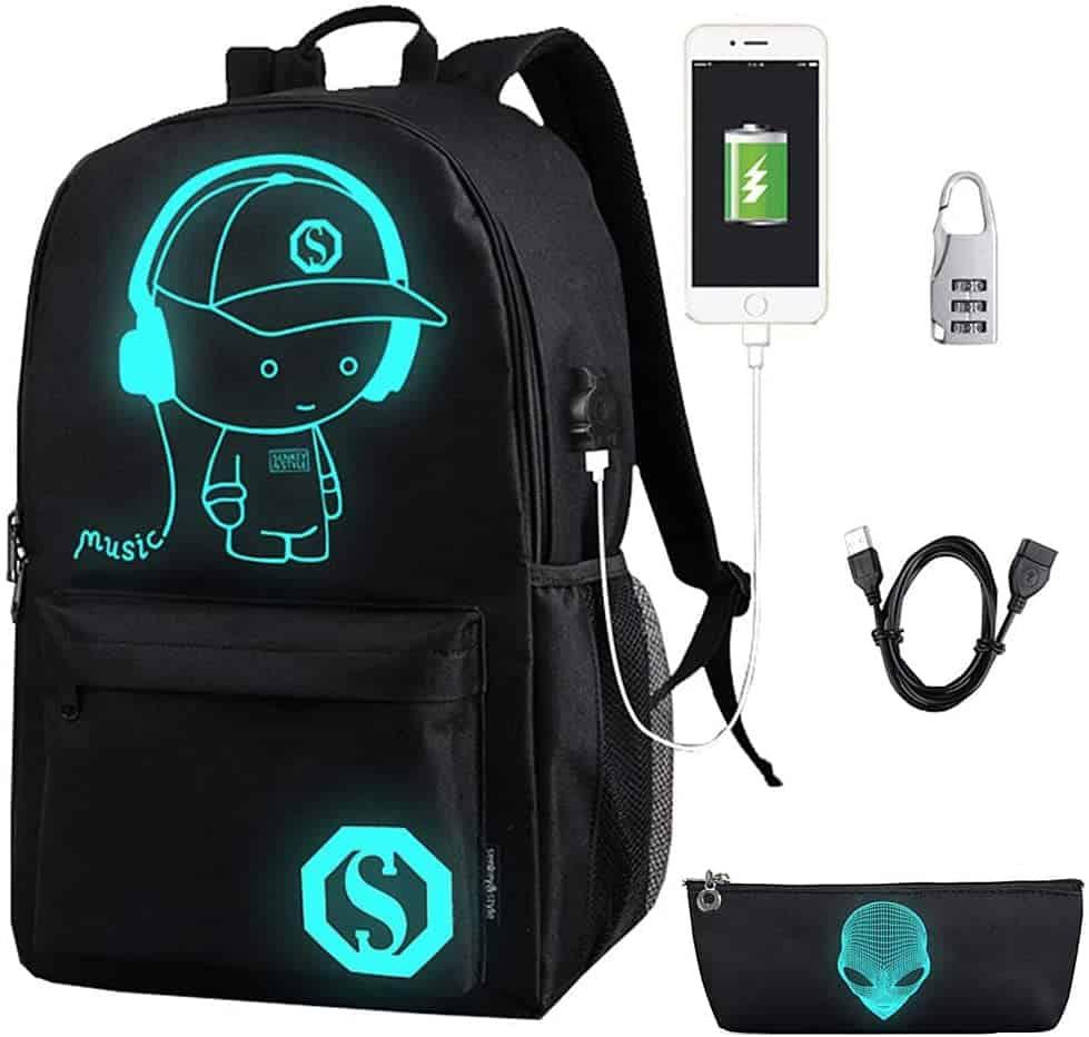 Best Cartoon Backpack