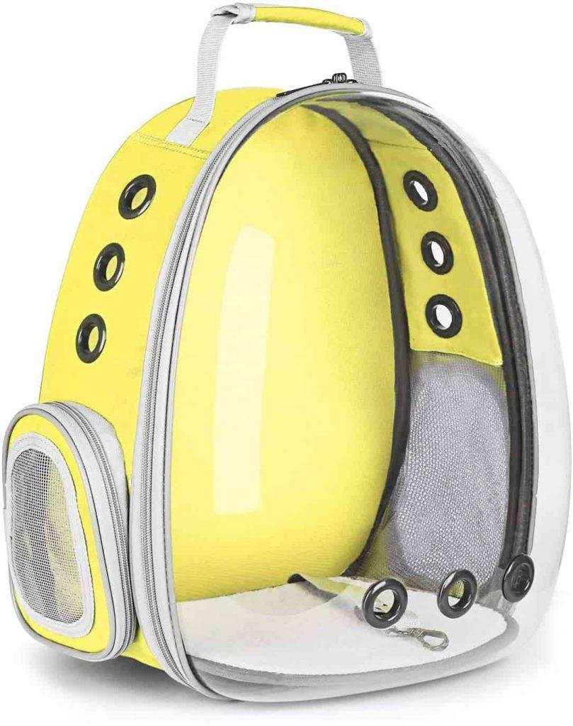 Best Cat Bubble Backpack