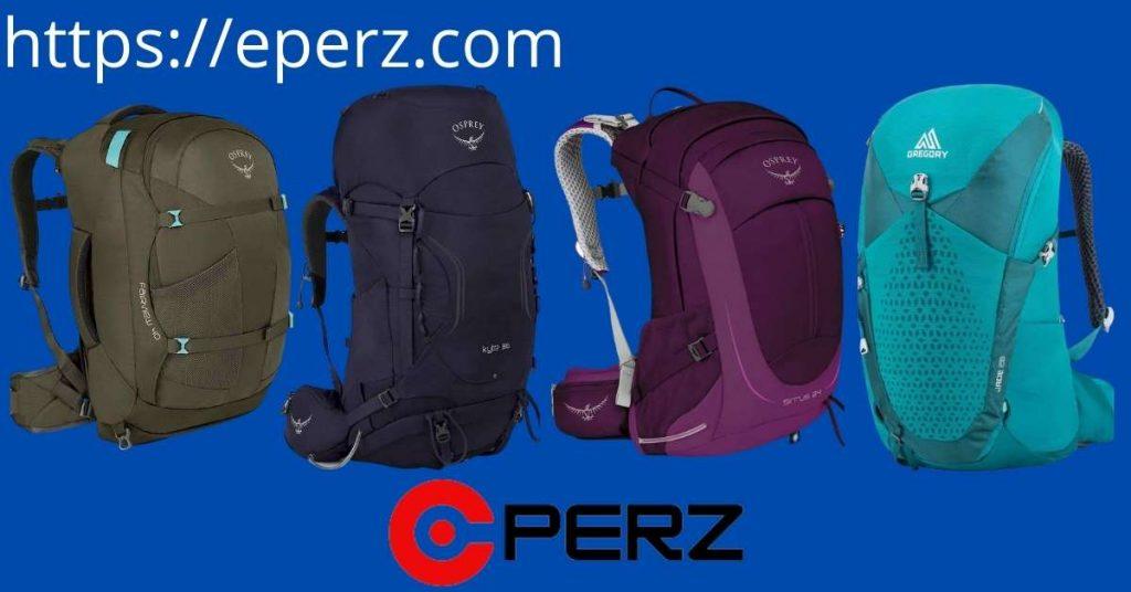 Best travel backpack for petite female