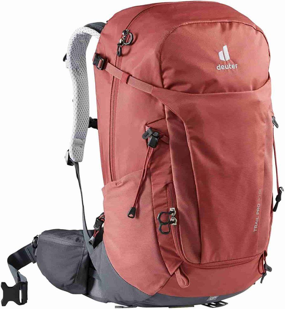 Deuter Women's Trail Pro 30 Sl Hiking Backpack