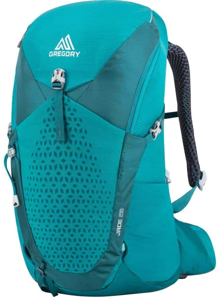 Gregory Mountain Jade 28 Liter Women's Hiking Daypack