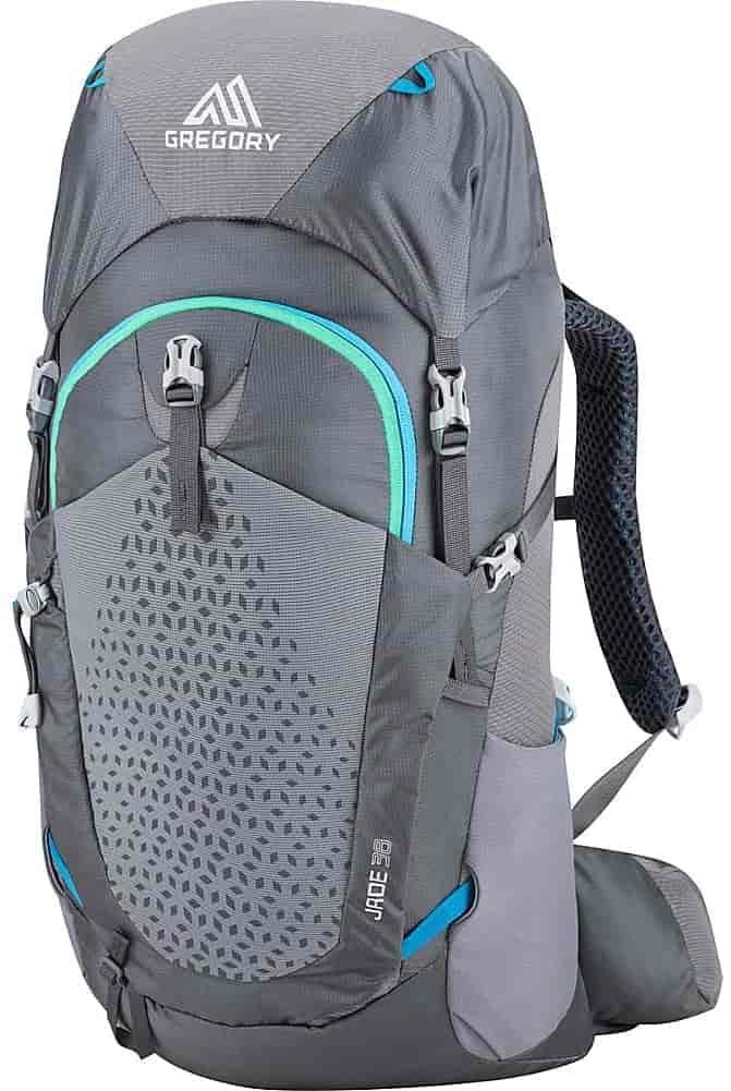 Gregory Mountain Jade 38 Liter Women's Hiking Backpack