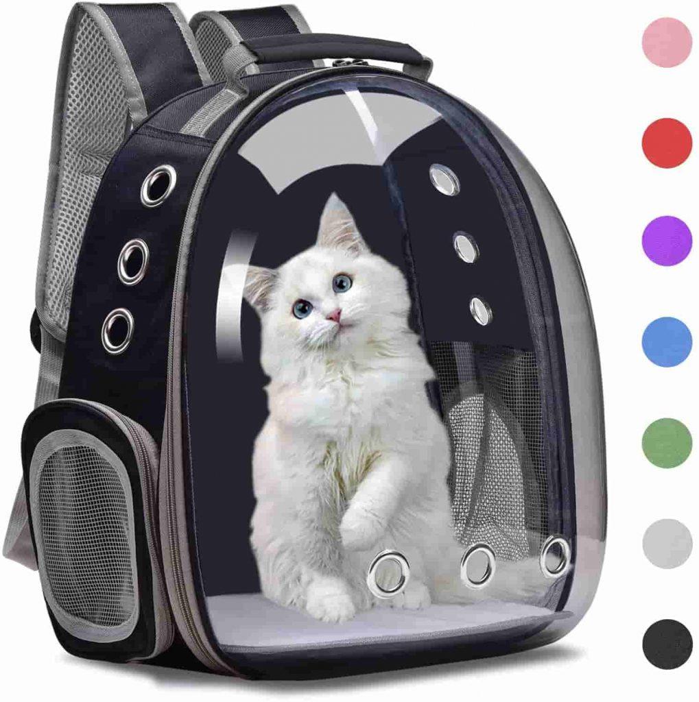 Henkelion Cat Backpack Carrier