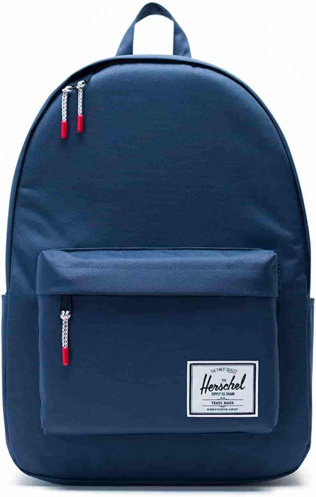 Korean-backpack-blue