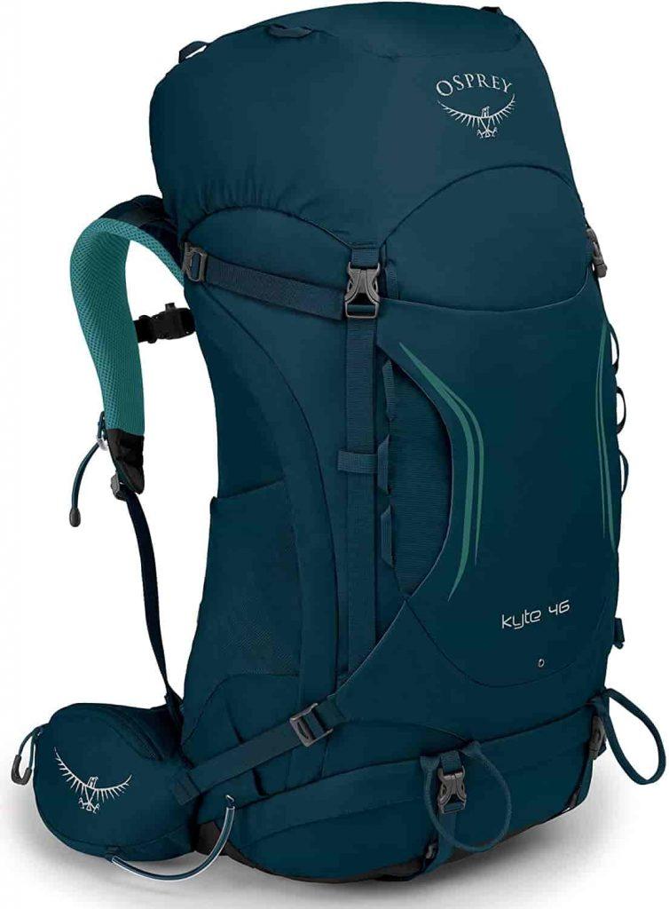 Osprey Kyte 46 Womens Backpacking Backpack