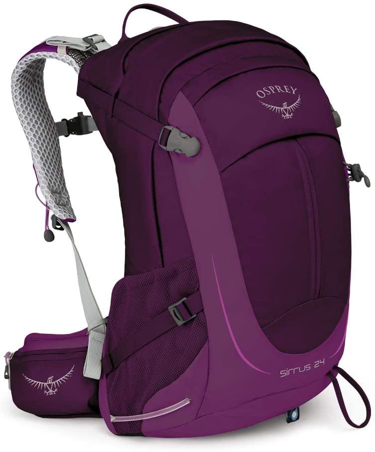 Osprey Sirrus 24 Women's Hiking Backpack