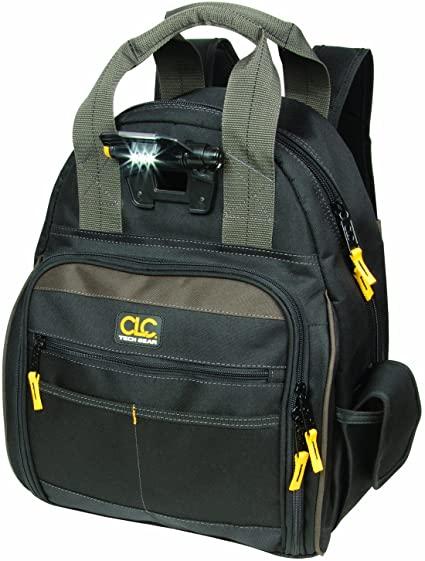 best backpack tool bag