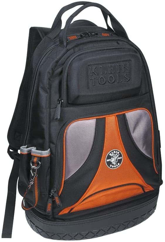 tool backpack klein 55421BP-14 Tool Bag Backpack